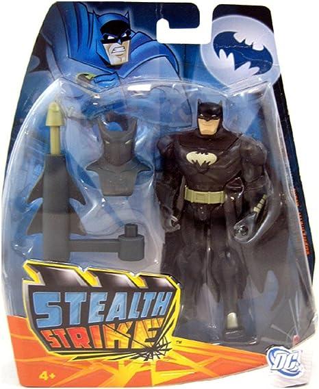 Batman Covert Attack Stealth Strike Figure: Amazon.es: Juguetes y ...