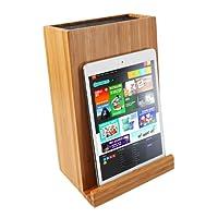 Universeller Messerblock - bambus (iPad Stand Bamboo)