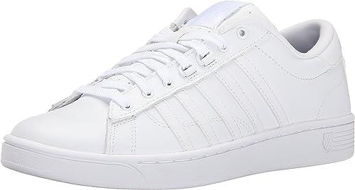 K SWISS, Court Frasco Sneakers Low, weiß