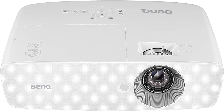 Benq Th683 - Proyector Home Cinema Full HD 1080P, 3200 Lumens, Dlp ...