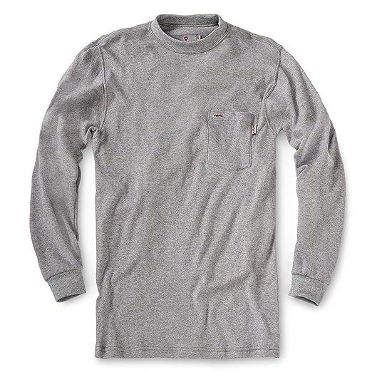a4f404061e7a Amazon.com  Tyndale Men s FRC FRMC Interlock Long Sleeve T-Shirt ...