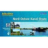 Nord-ostsee Kanal-route Von Brunsbuettel Nach Kiel: BIKE.323
