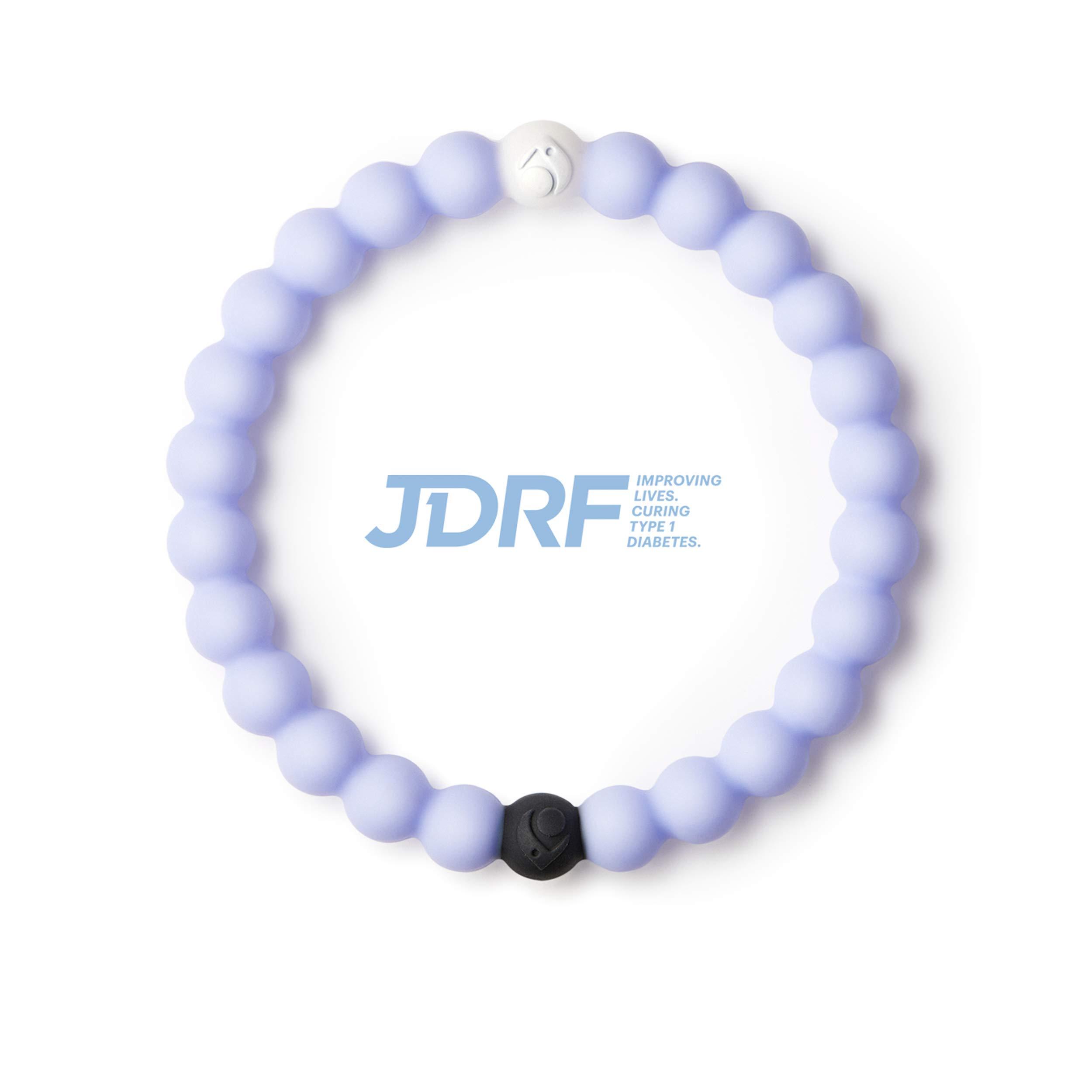 Lokai Diabetes Cause Collection Bracelet, Medium
