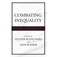 Combating Inequality: Rethinking Government's Role (English Edition)
