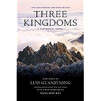 Three Kingdoms – A Historical Novel