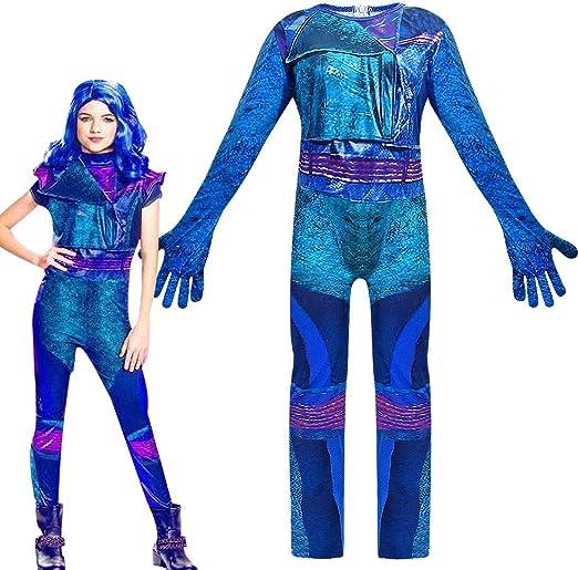Disney Descendants 3 Evie Costume