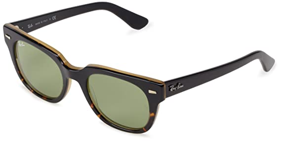 Sunglasses Ray-Ban RB4168 107614. Lens width 50: Amazon.es ...