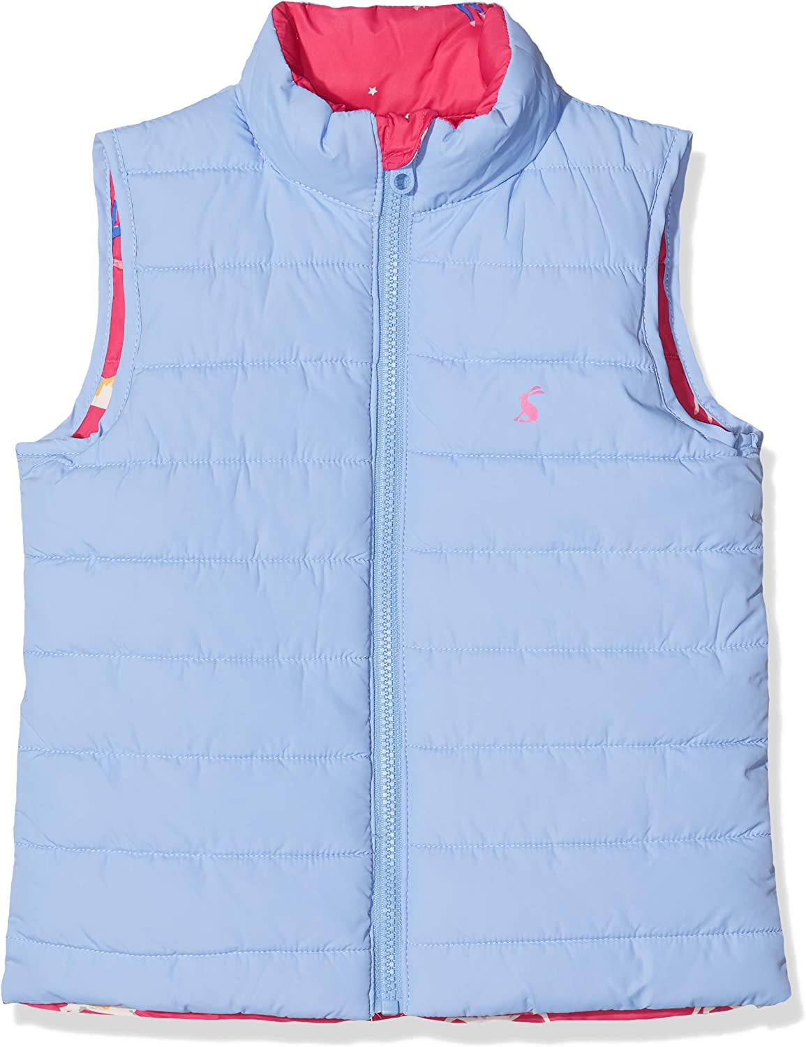 Joules Girls Flip It Gilet