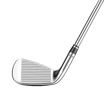 Wilson FG Tour F5 STL S MRH - Juego de Palos de Golf, para ...