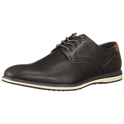 Unlisted by Kenneth Cole Men's Gifford Lace Up Oxford | Oxfords