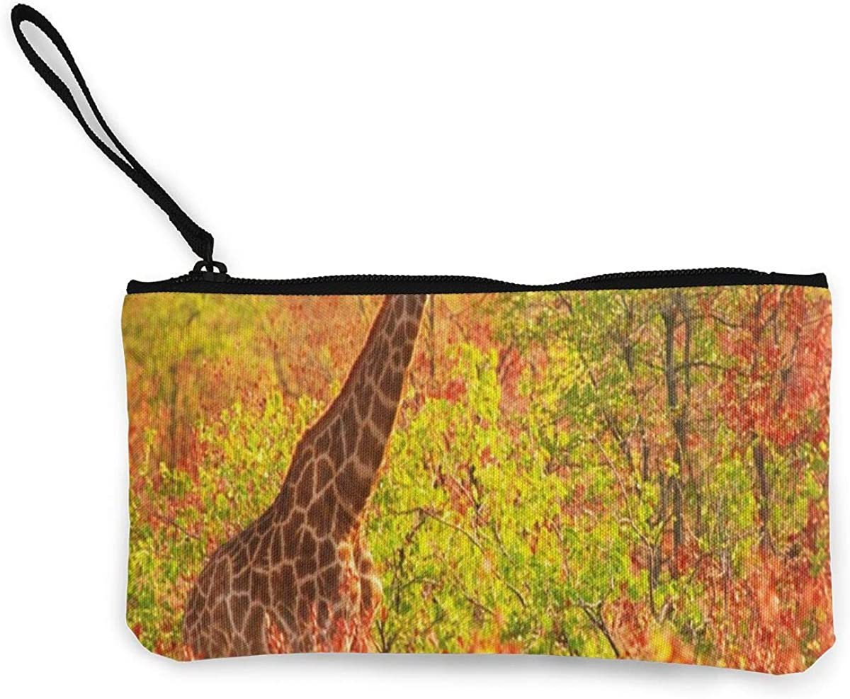 Coin Purse Colors Animal...
