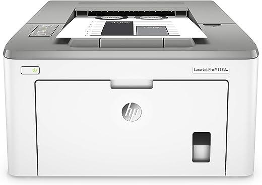 HP LaserJet Pro M118DW, Gemakkelijk mobiel printen, Afdrukken