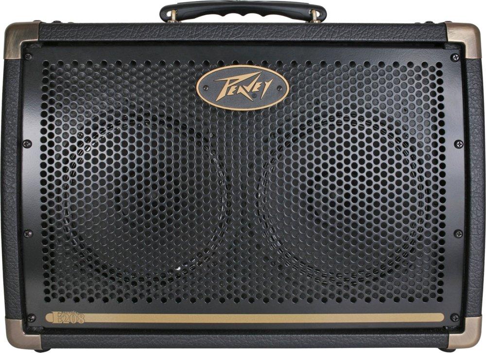 Peavey Ecoustic E208 acústica Amplificador de guitarra ...