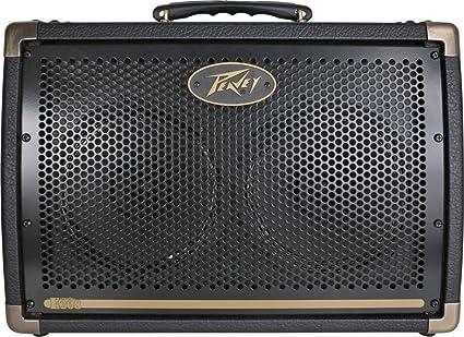 Peavey Ecoustic E208 acústica Amplificador de guitarra
