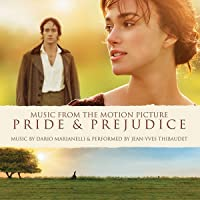 Pride & Prejudice (Music From the Motion Picture) (Vinyl)