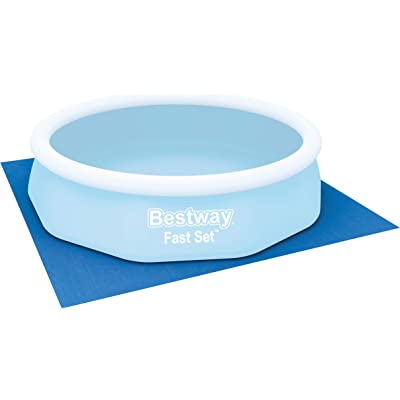 Bestway 58001 - Tapiz de Suelo 335x335 cm