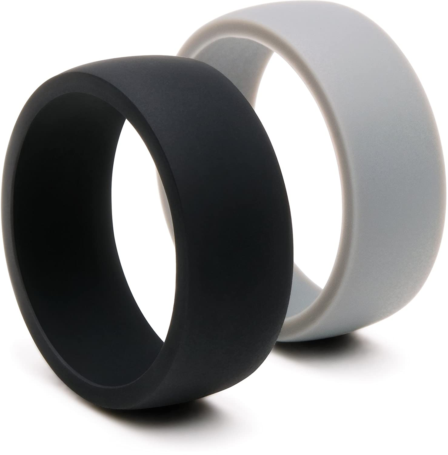 ring rubber military wedding b font silicone rings