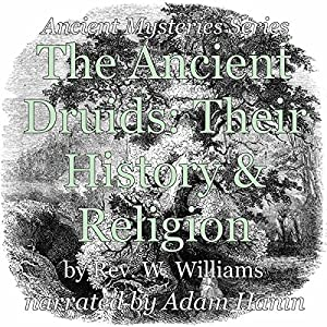The Ancient Druids Audiobook