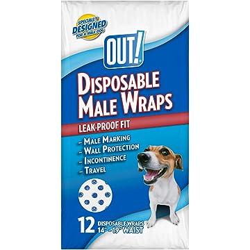 Out! Disposable Wraps