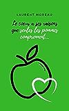 Le coeur a ses raisons que seules les pommes comprennent.