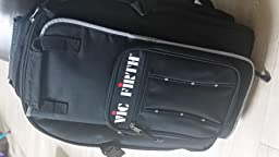 Vic Firth Drummer's Backpack With Removable Stick Bag ...