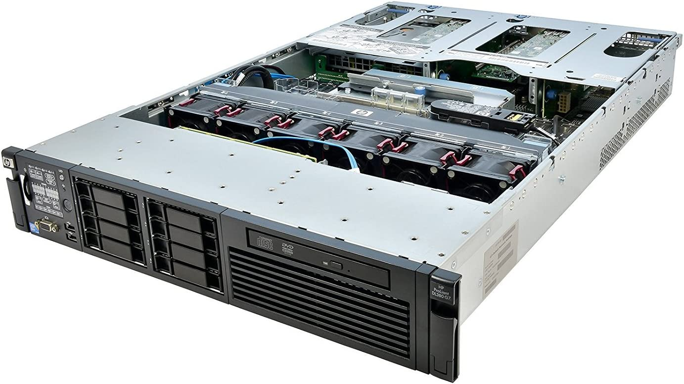 Hewlett Packard X5650 DL380G7 Kit Renewed