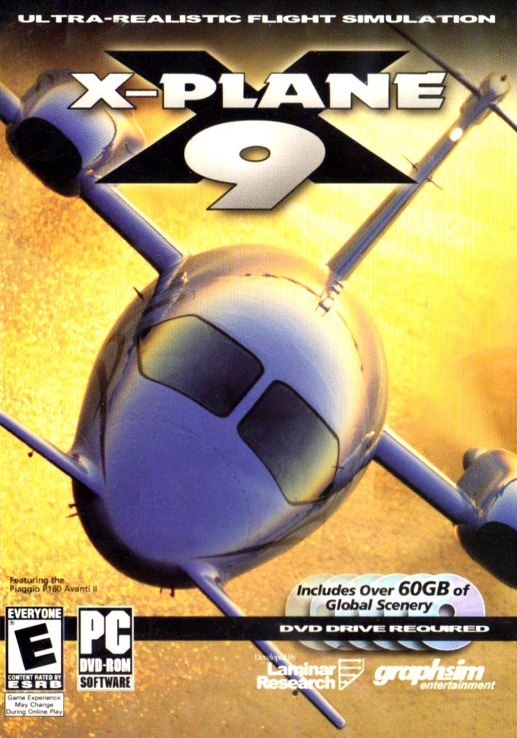 X-Plane 9 (PC): Amazon co uk: PC & Video Games