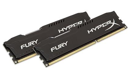 Image result for HyperX FURY 16GB Kit