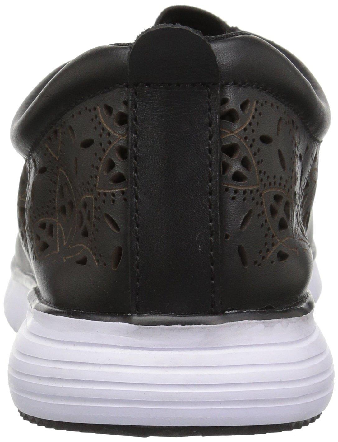 Propet Hannah US|Black Sneaker B073HHXK35 7 2E US|Black Hannah 0af7fa
