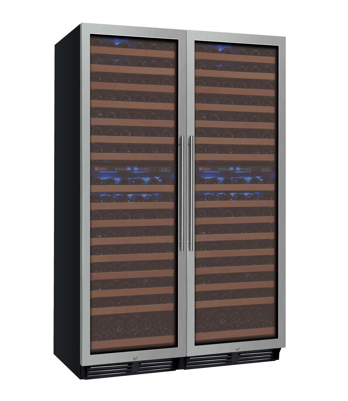 Allavino 2X-YHWR172-2SW Wine Refrigerator