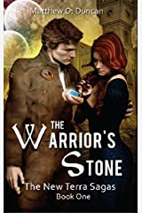 The Warrior's Stone Hardcover