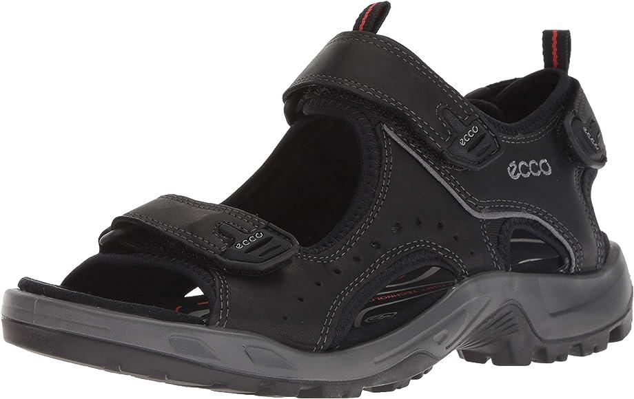 ecco offroad sandals mens