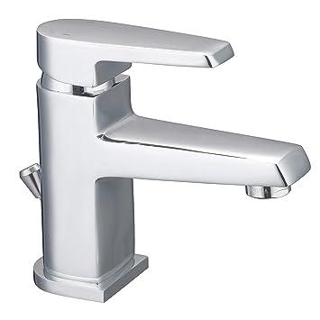 Favorit Waschtischarmatur Design Wasserhahn Einhebelmischer Waschbecken NA43
