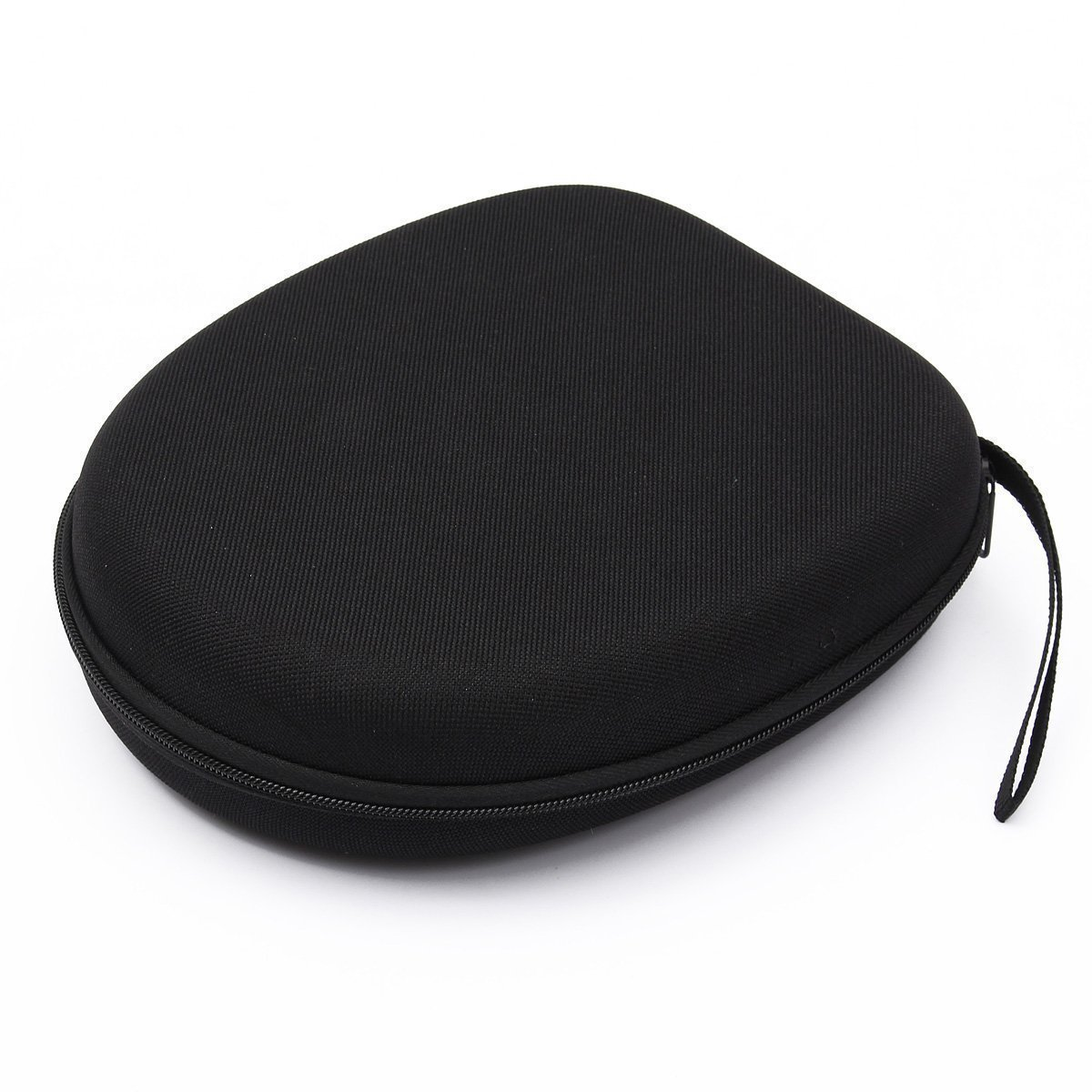 Portable Headphone Case Bag Pouch Cover Box For Sony Jgos17 Headphones Mdr Zx110 Ap Black Electronics