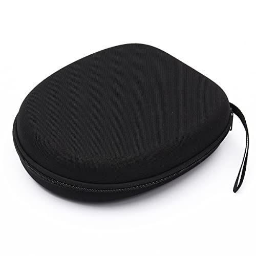 RICISUNG Portable Headphone Case Bag Pouch Cover Box for Sony MDR-ZX100 ZX110 ZX300 ZX310 ZX600 Headphones