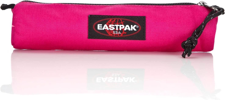 Eastpak Estuche Round Fucsia: Amazon.es: Equipaje