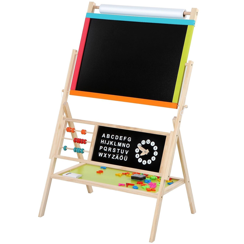Infantastic - Tableau pour enfant avec accessoires: Amazon.fr ...