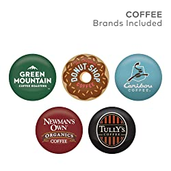 K-Cup Pod Variety Pack