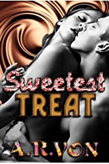 Sweetest Treat: Gretel's Story (Cursed Book 1) Kindle Edition