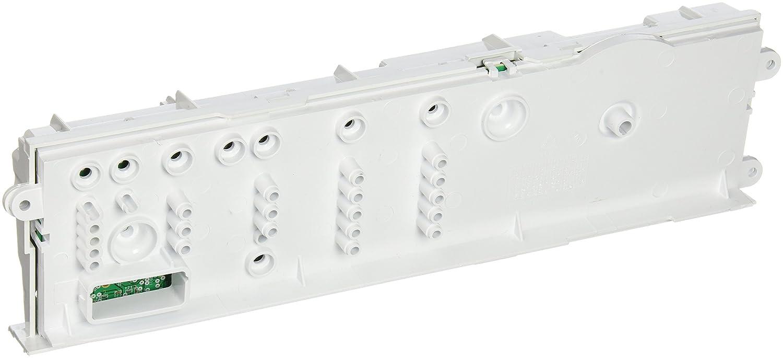 Frigidaire 137070700 Dryer Main Control Board