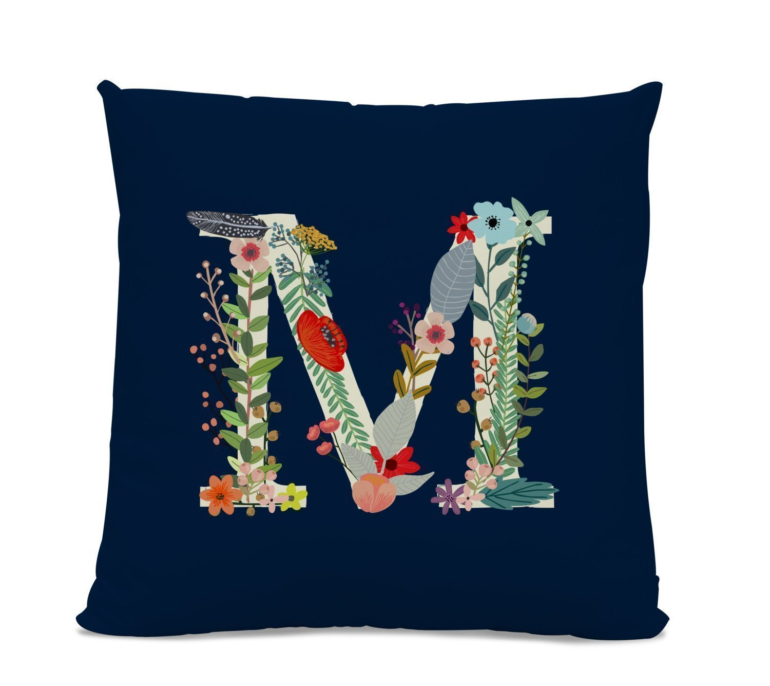 stay m farmhouse cover awhile your size new pillow inspirational with initial choose of monogrammed cheap pillows letter