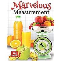 Marvelous Measurement: Conversions