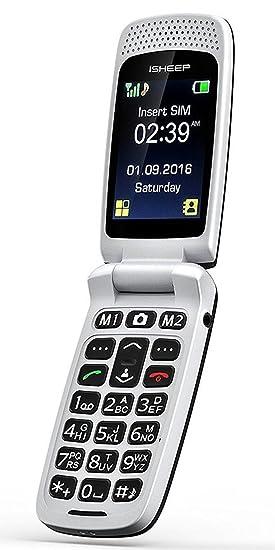 telephone portable a touche