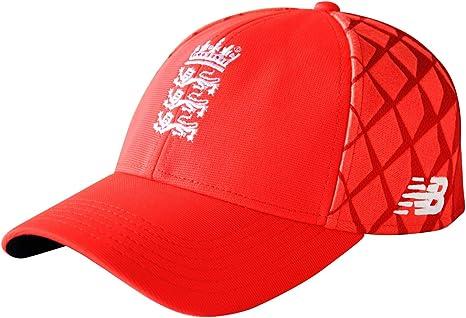 New Balance Gorra de Críquet England T20 (2018)