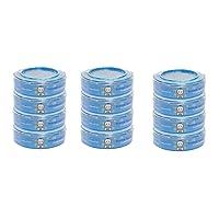 Signstek Angelcare cassette per ricariche Angelcare pannolino secchi, Ogni ricarica pu¨° contenere fino a 280 pannolini (confezione da 12)