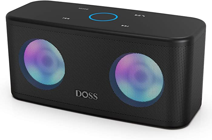 Top 10 Home Audio Speakers Led Bluetooth Speakers 20W