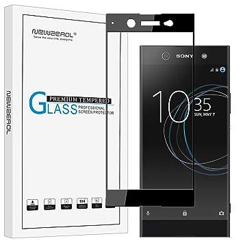 Newzerol - Protector de pantalla para Sony Xperia XA1 Ultra/Sony ...