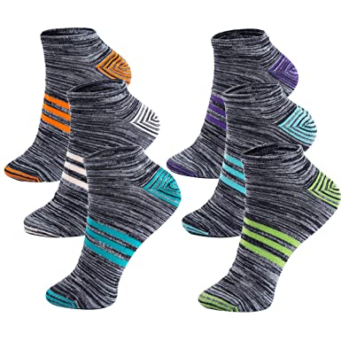1 Paar lila//weiße Sport-Socken Sneaker Gr 39//42 NEU