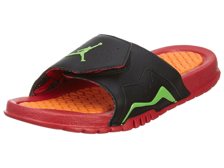Jordan Hydro VII Retro Big Kids Style  705469-016 Größe  4 Y US