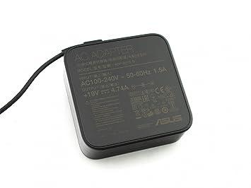 Cargador / adaptador original para Asus K55VJ Serie: Amazon ...